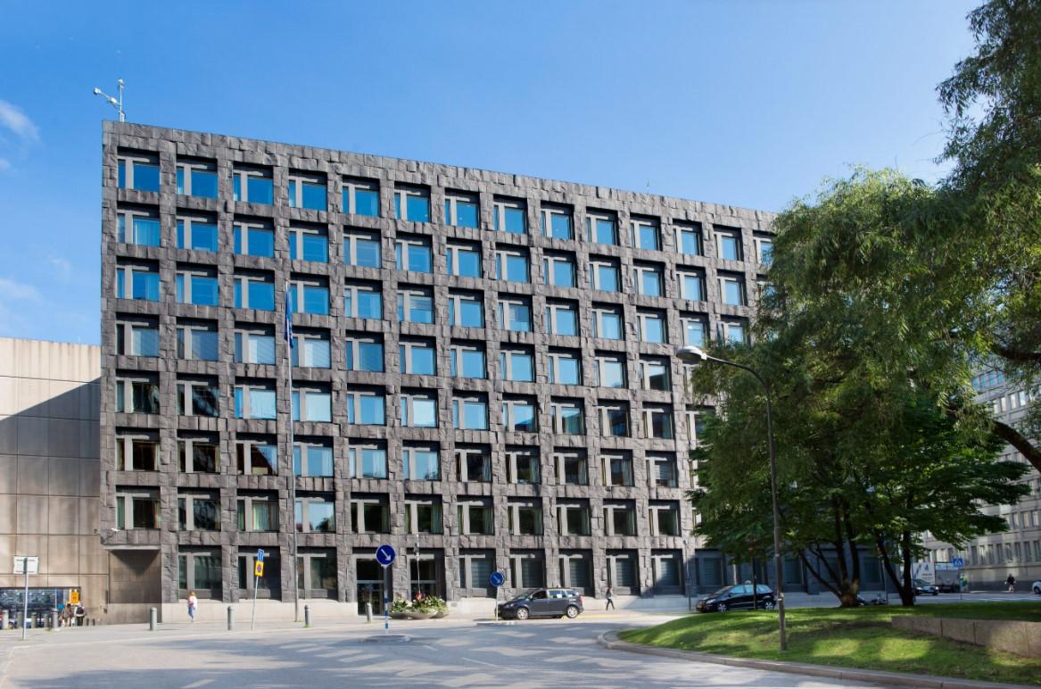 Swedish-Central-Bank-HQ